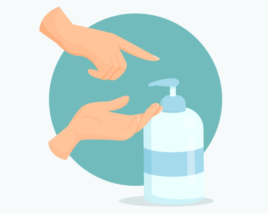 Know More: Types Of Alcohol In your Hand Sanitizers