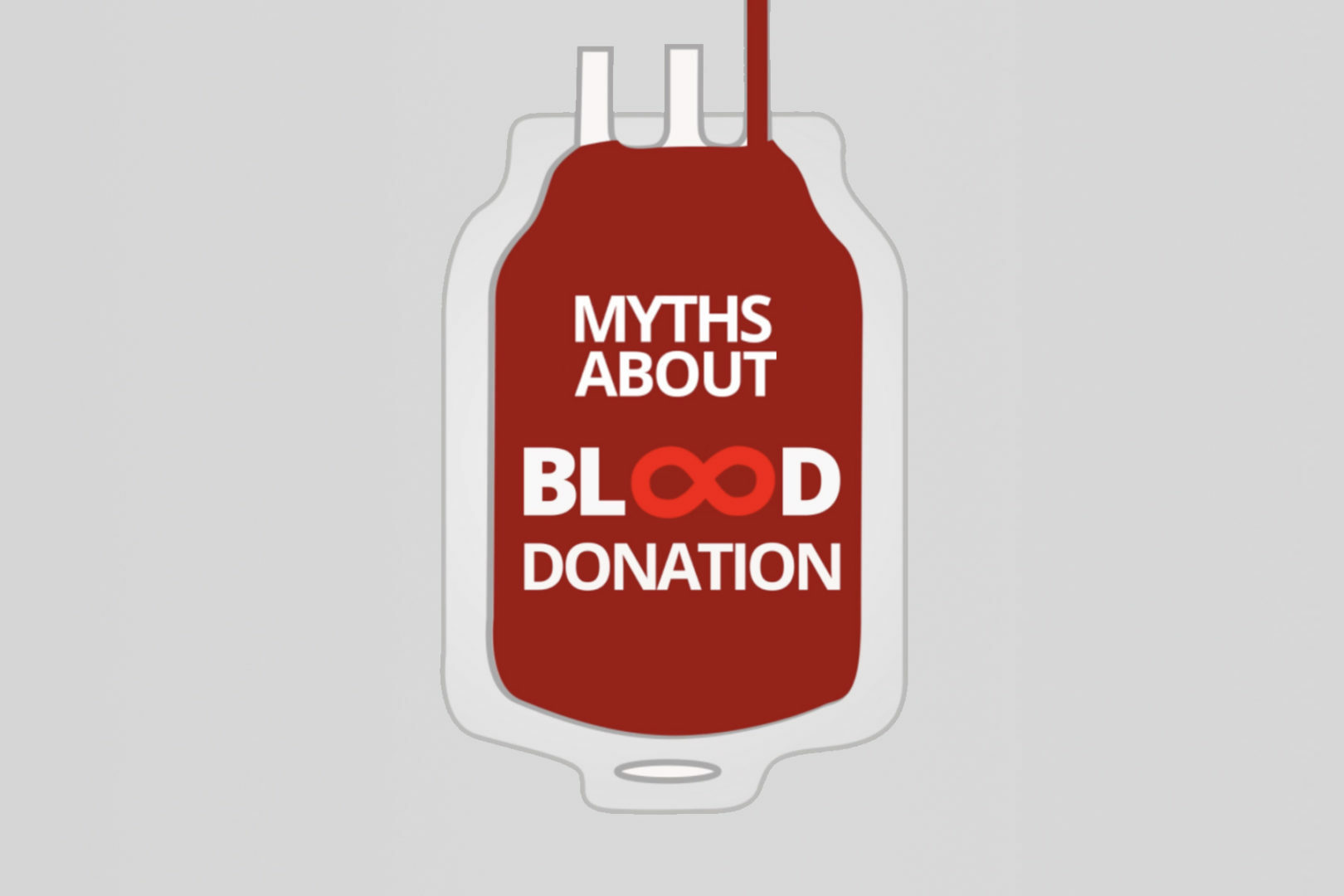 6 common blood donation myths – busted!