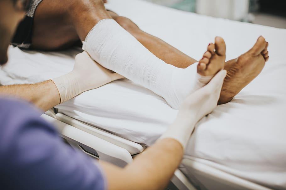 Wound Care Essentials during COVID -19 : Alternate Care