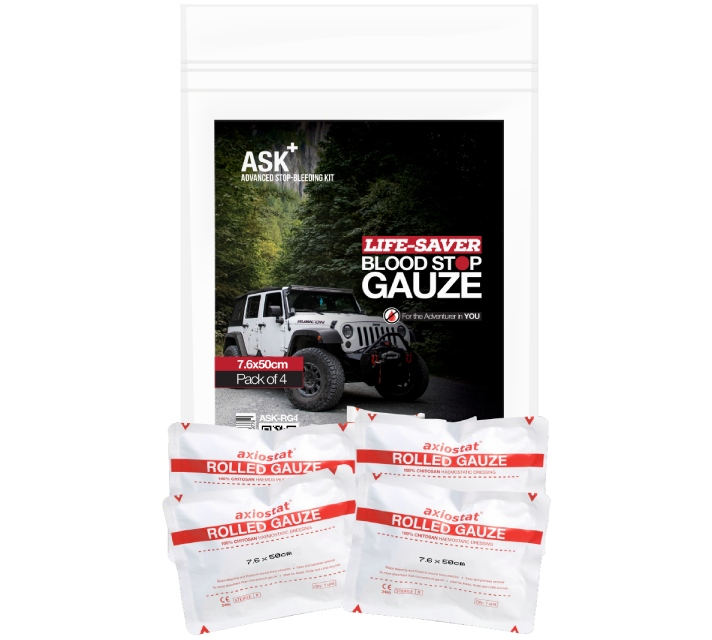 Ask-Plus-Blood-Stop-Gauze-For-4-Wheelers