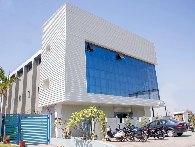 Ahemadabad-Head-office-Building