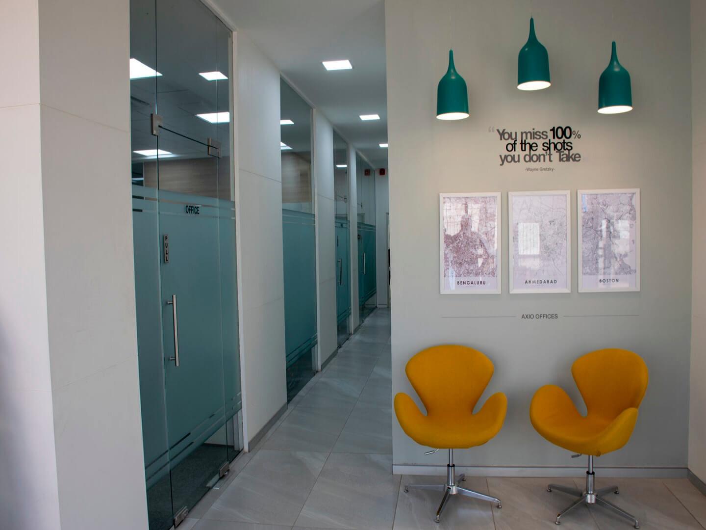 Axio Ahmedabad Office pic -2