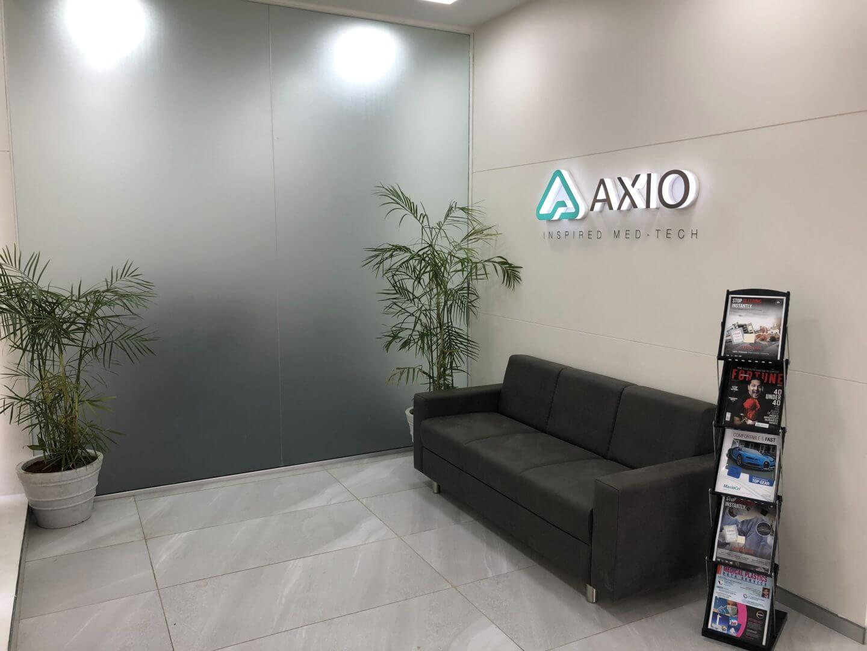 Axio Ahmedabad Office pic -3
