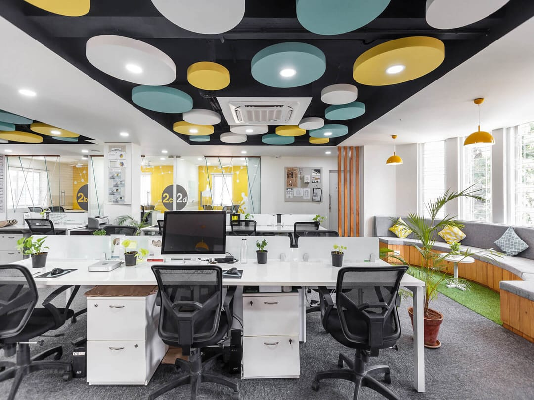 Axio Office Work place -2