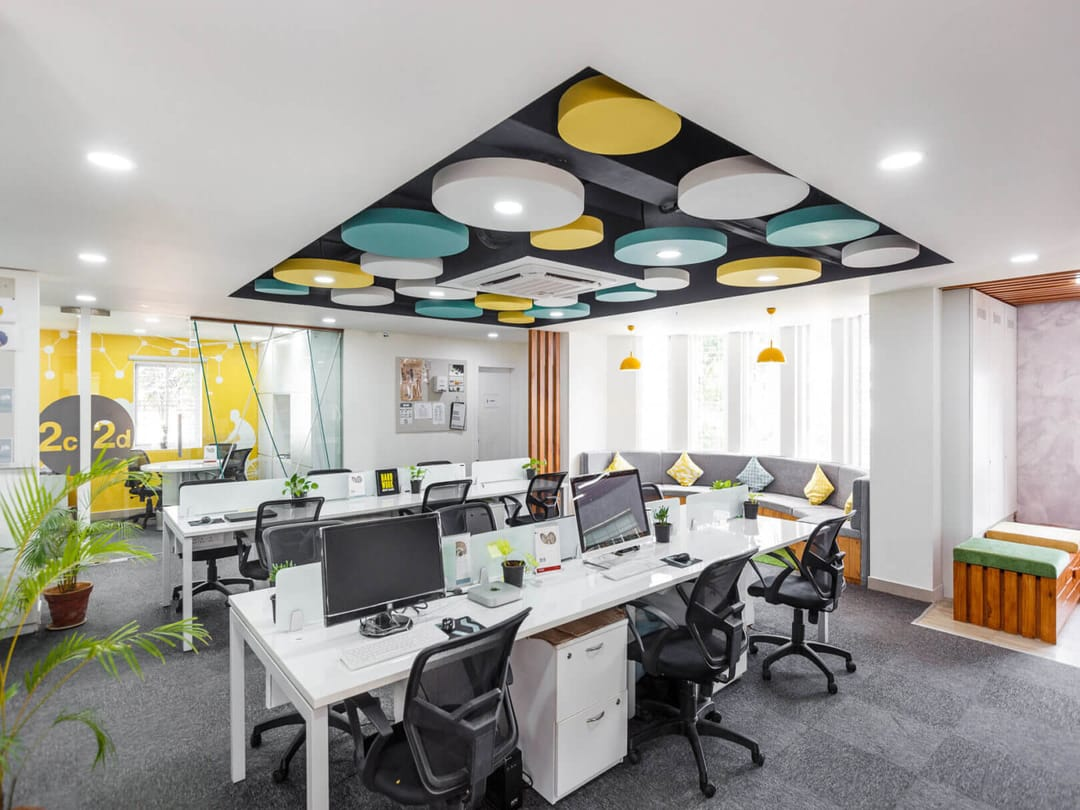 Axio Office Work place -3
